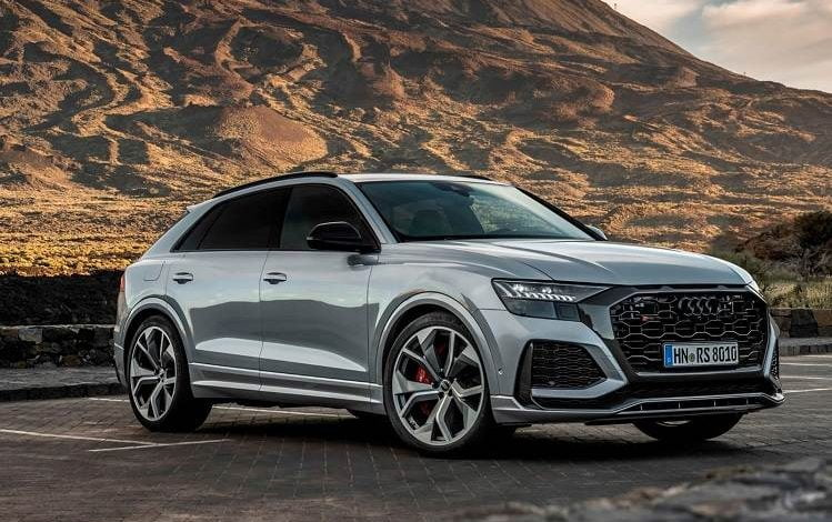 review suv - new suv - audi