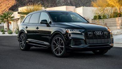 luxury midsize suv - audi suv - german suv brands