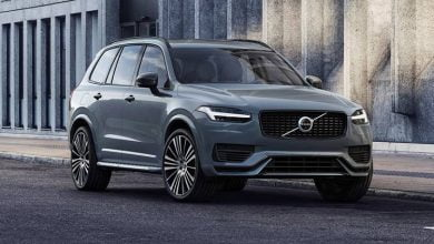 volvo suv - new suv - best midsize suv