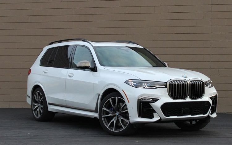 bmw suv review - full size - x7 - 2021 suv cars