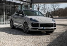 review suv electric - suv